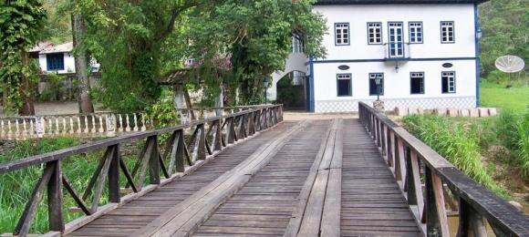 Fazenda Ponte Preta