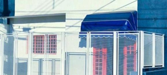 Casa comercial Pedregulho