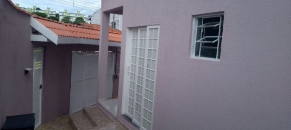 Casa Jardim Sul