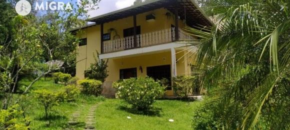 Casa em Condomínio Lagoinha