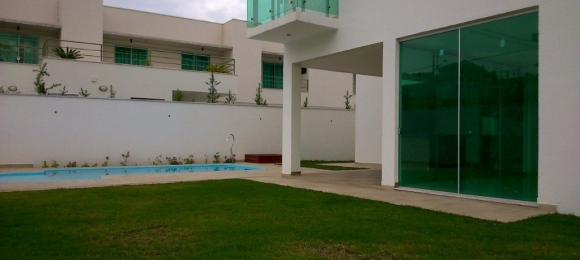 Residencial Jaguary
