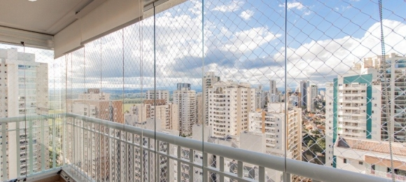 Pátio Condomínio Club