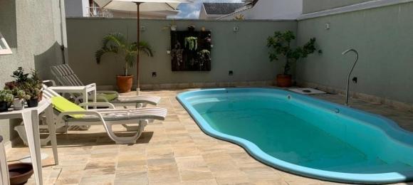 Residencial Vila Branca I